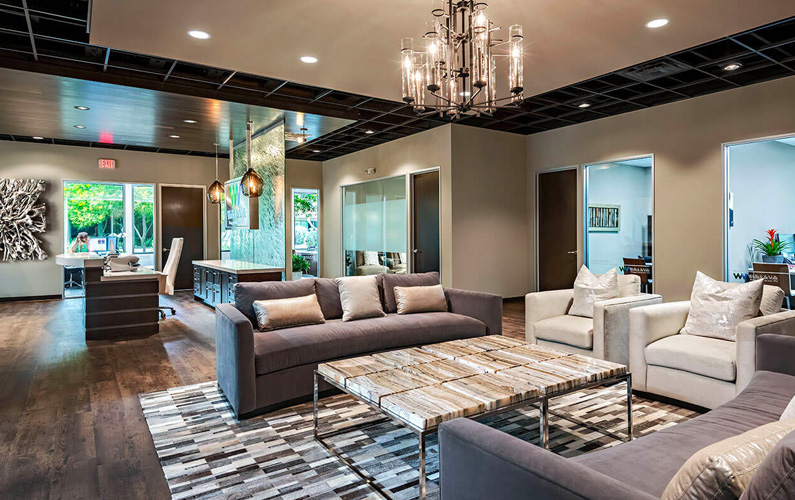 Phoenix Interior Design And Interior Designers In Scottsdale