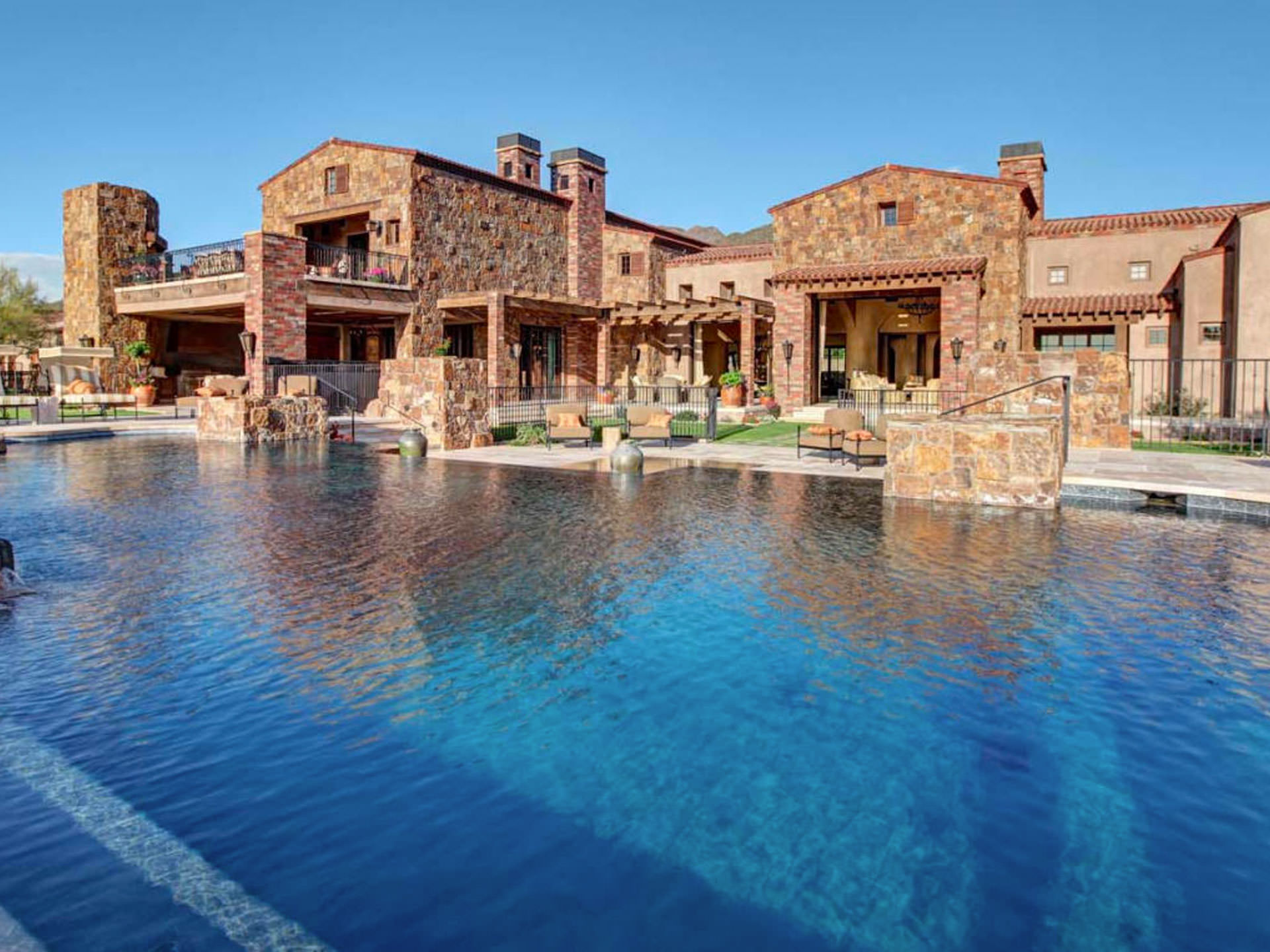 $24 million in Scottsdale