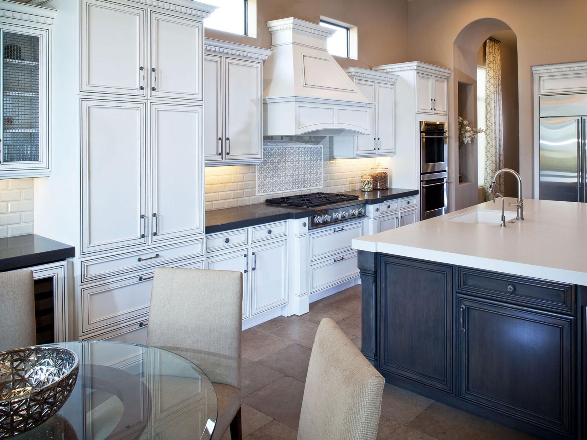 Windgate Ranch Kitchen Remodel