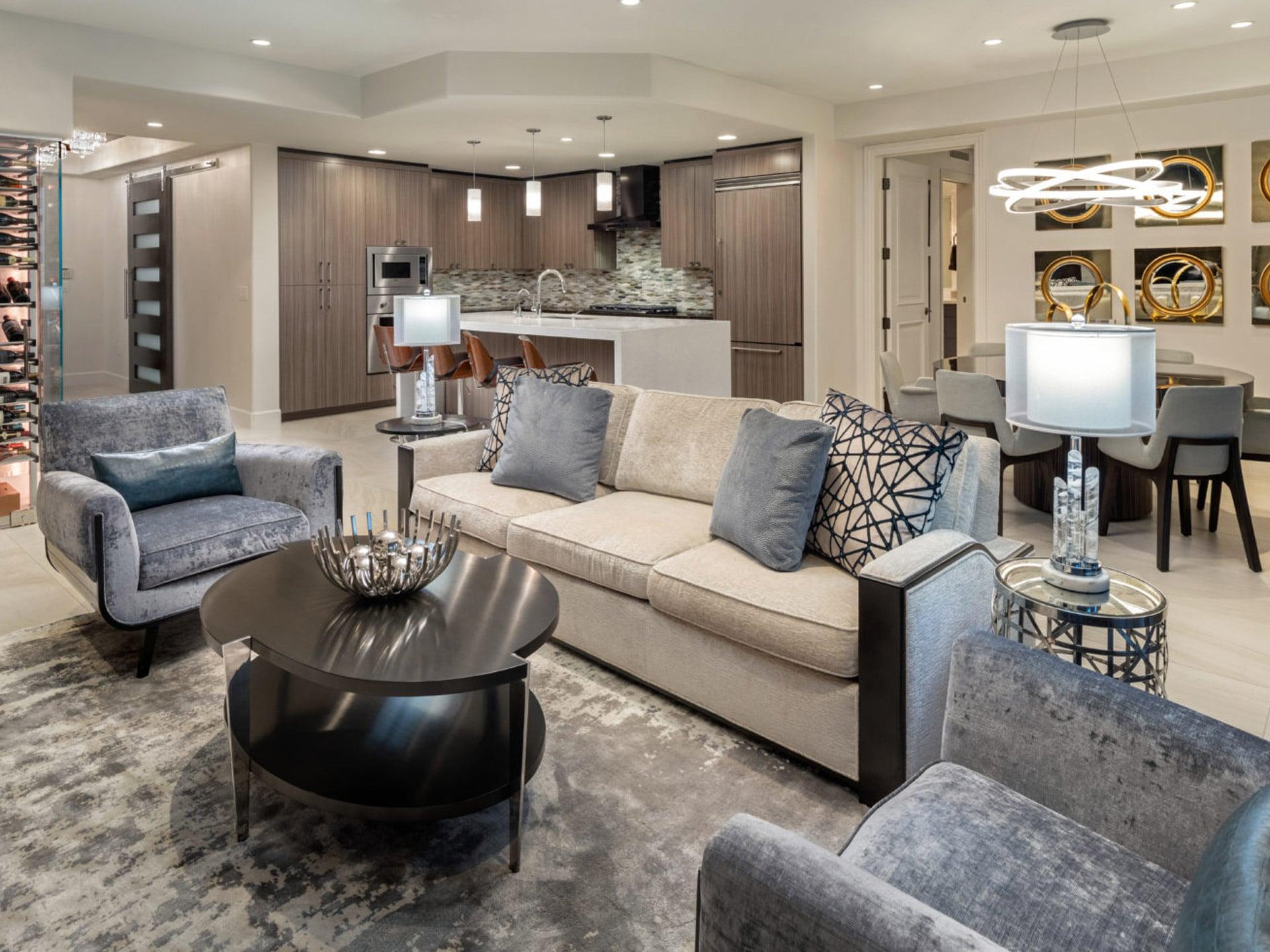 Scottsdale Waterfront Residence