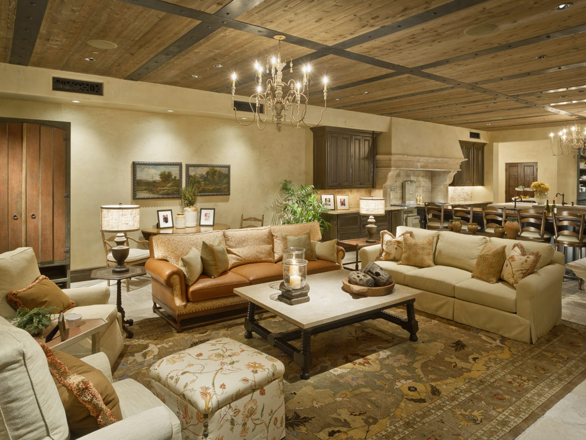 Mediterranean Luxury in Silverleaf