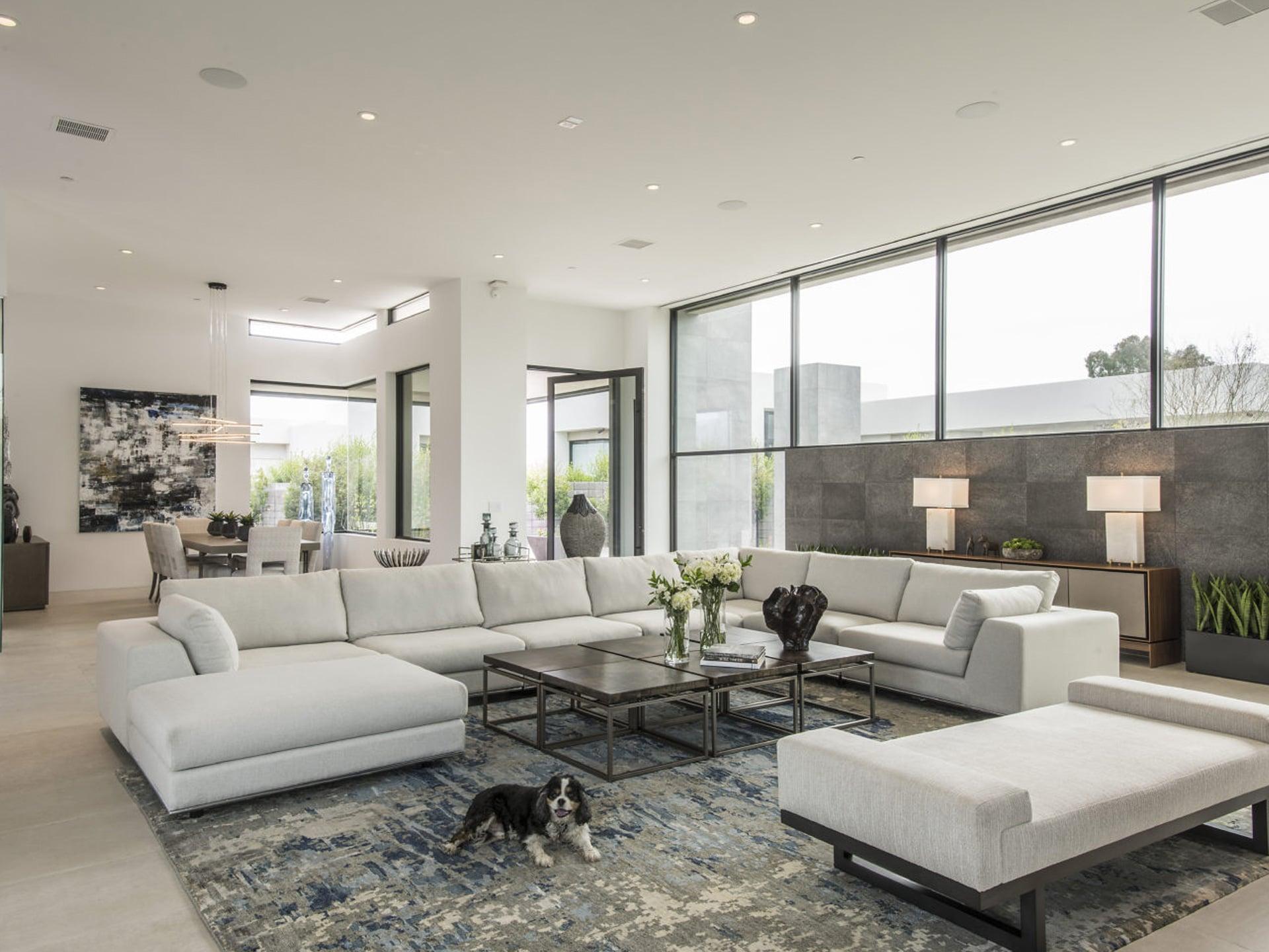 Kachina Estates Contemporary